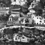 ХХ столетие — век репрессий. Свято-Успенский монастырь, часть 4