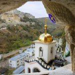 Современное состояние. Свято-Успенский монастырь, часть 5