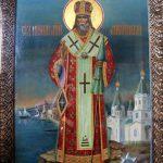 Митрополит Игнатий Мариупольский. Свято-Успенский монастырь, часть 3