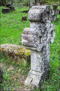 фотография: воинское кладбище на Слободке