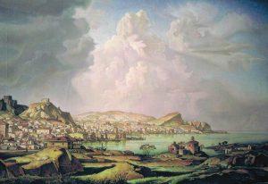 Историческая картина Каффы (Каффская епархия)