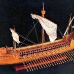 Типы судов в Херсонесе в Римский период, часть 22