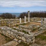 Христианская архитектура Херсонеса, часть 33