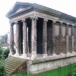 Религиозные верования в Херсонесе в Римский период, часть 24