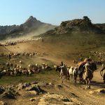Вторжение монголо-татар в Крым. Судак, часть 7