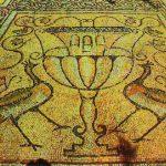 Византийское мозаичное искусство в Херсонесе, часть 34