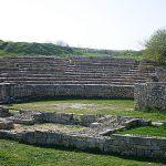 Театр Херсонеса, часть 3