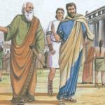 Философия в Боспоре, часть 16